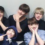 Vacanță oficială pentru membrii grupului BTS!